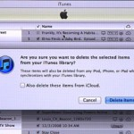 Clean up iTunes using a Smart Playlist
