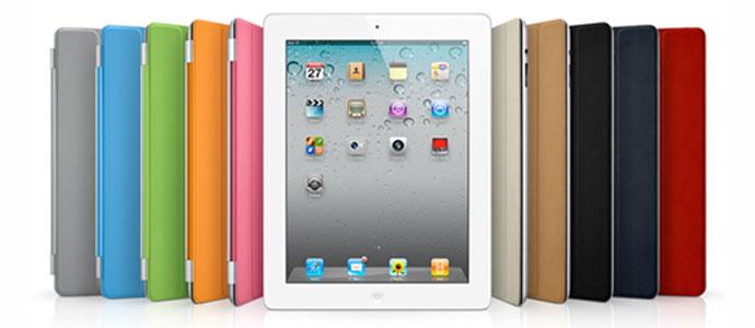 iPad Polyurethane Smart Cases